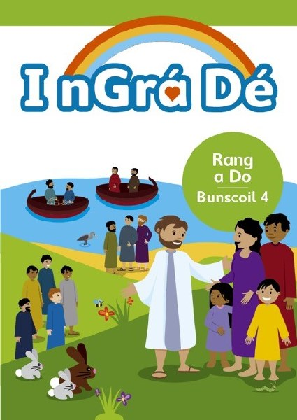 I nGra De 4 Pupil Book, 2nd Class