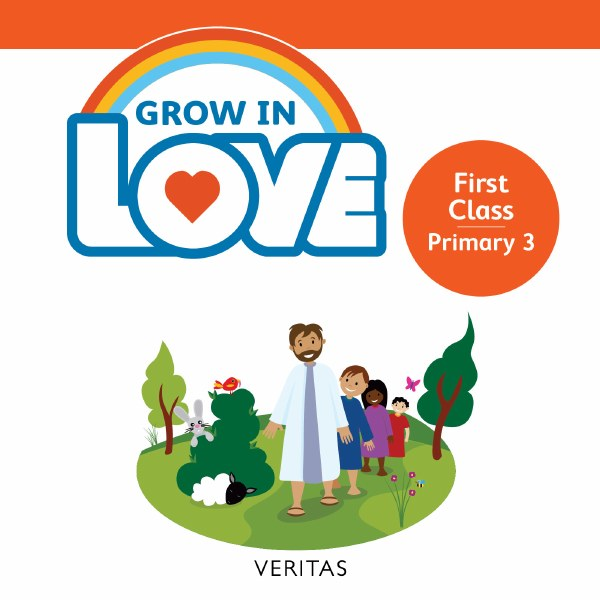 Grow In Love First Class Double CD