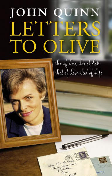 Letters to Olive