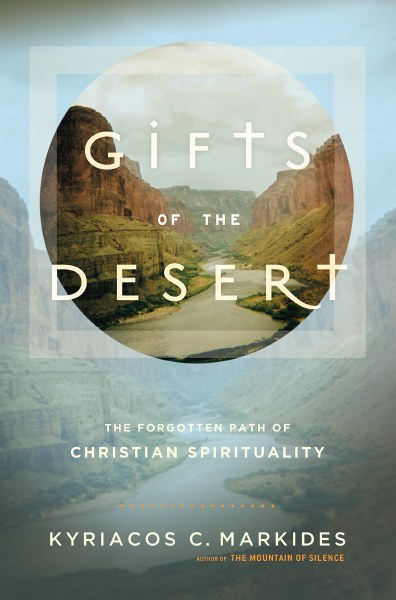 Gifts of the Desert, paperback