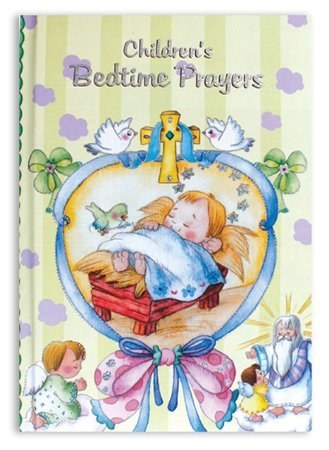 OP - Childrens Bedtime Prayers