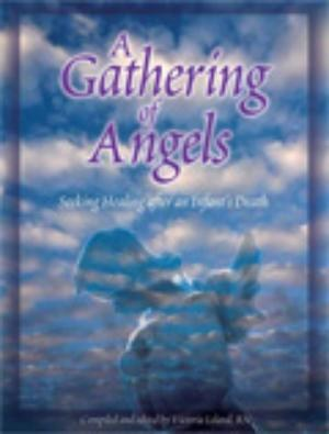 A Gathering of Angels : Seeking Healing After an Infant's Death