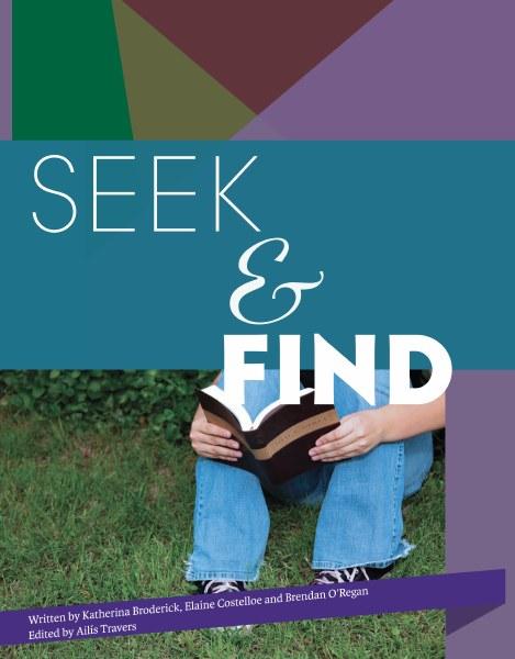 Seek and Find