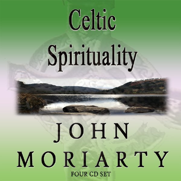 Celtic Spirituality 4 Audio Cd Set