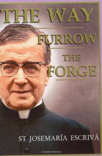 The Way, Furrow, the Forge
