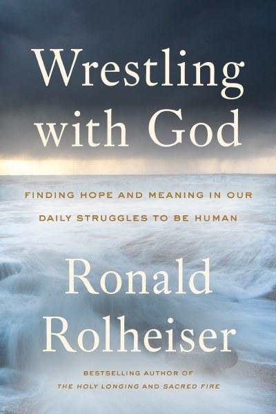 OP - Wrestling with God, Hardback
