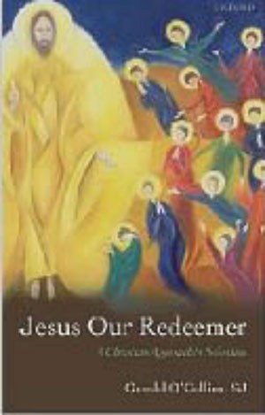 Jesus Our Redeemer, paperback