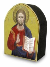 Christ the Teacher Icon