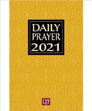 2021 Daily Prayer