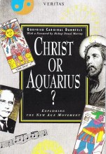 CHRIST OR AQUARIUS?