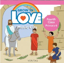 Grow In Love Fourth Class Double CD