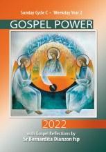 Gospel Power 2022 Sunday Cycle C, Weekday Year 2