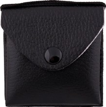 Leather Purse for Pyx (7.6cm x 8.25cm)