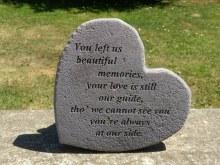 8610 You left us beautiful