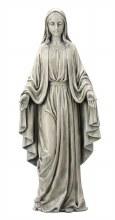 Miraculous Grave Statue (50cm)
