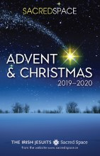Sacred Space Advent and Christmas 2019 - 2020