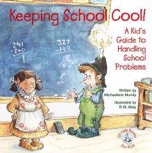 OP - Keeping School Cool -A Kid's Guide to Hand