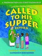 Called to His Supper, Teacher's Book