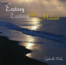 Ecstasy of the Moment CD