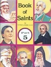 Book of Saints Part 5