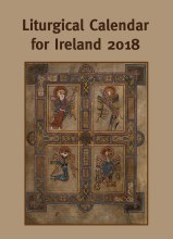 Liturgical Calendar for Ireland 2018