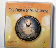 The Future of Mindfulness 4cd set