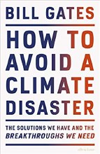 How to Avoid a Climate Disaster The Solutions We H