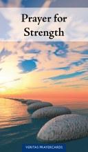 Prayer for Strength Prayercard