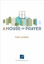 A House of Prayer – Music Collection