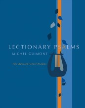 Lectionary Psalms - Michel Guimont The Revised Grail Psalms