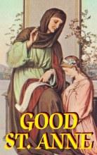 Good Saint Anne