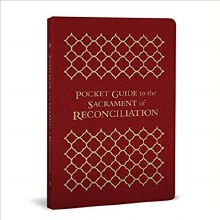Pocket Guide to the Sacrament of Reconciliation