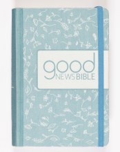 Good News Bible, Compact, Cloth cover