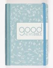 Good News Bible, Compact, Cloth cover