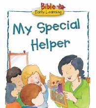OP - My Special Helper