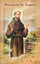 St Francis Novena