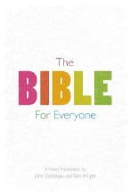 The Bible for Everyone: A New Translation