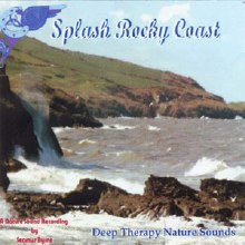 Splash rocky Coast Cd