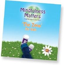 Mindfulness Matters: The Zone CD