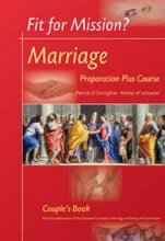 Marriage: Preparation Plus Course - Couple's book