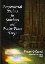 Responsorial Psalms for Sundays