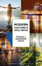 Modern Culture And Well Being Towards a Sustainabl