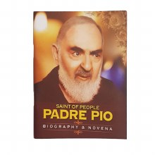 Saint of People Padre Pio