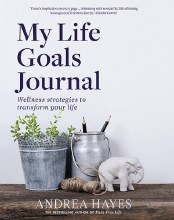 My Life Goals Journal