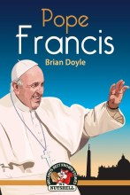 Pope Francis (children's book)