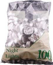 Pack of 20 Night Lights