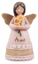 39351 Aunt Message Angel 10cm