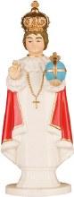 Child of Praque Statue (10cm)