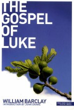Luke: Daily Study Bible, DSB