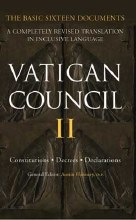 Vatican Council II: Basic 16 Documents